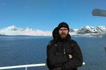 Primoštenac Romano Jurić (38) otišao je iz zemlje sunca i tuge u zemlju leda i sreće