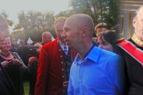 Kralj Norveške Harald V. pozvao i jednog Primoštenca na svečanoj proslavi u Kraljevskoj palači