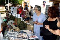 Primoštenska čipka na srednjovjekovnom sajmu u Šibeniku