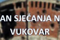 Grad heroj: Dan sjećanja na žrtvu Vukovara