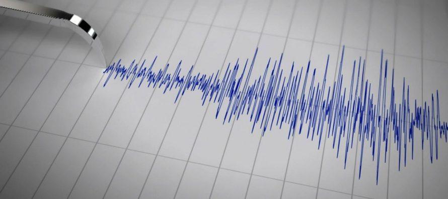 Potres od 5 stupnjeva po Richteru zatresao Split, osjetio se i kod nas
