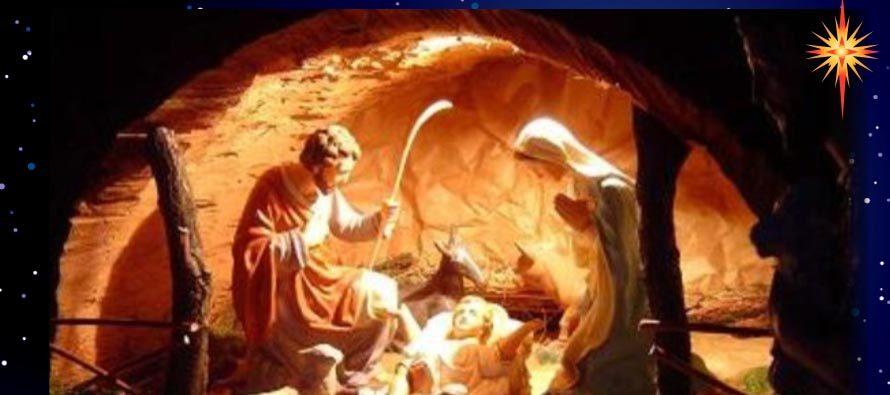 Raspored Božićnih obreda u crkvi sv. Jurja