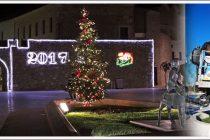 FOTO: Iskusni i poznati dekorateri Emil i Antonio ukrasili Božićno drvce