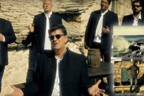 Šarićevi dvori i primoštenska plaža kao kulisa novog video spota Klape Rišpet