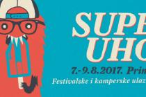 Danas počinje 4. SuperUho Festival u Primoštenu!