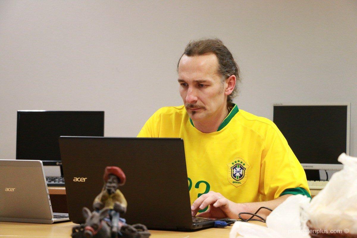 Brasil u Primoštenu 1