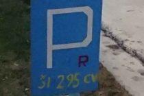 FORA PLUS – Private parking