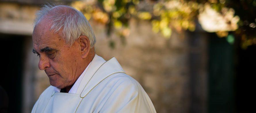 Don Stipe Perkov, Dušan Šarac i Ante Radić dobitnici su nagrade Šibensko-kninske županije