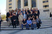 FOTO: Umirovljenici iz Primoštena hodočastili u Međugorje