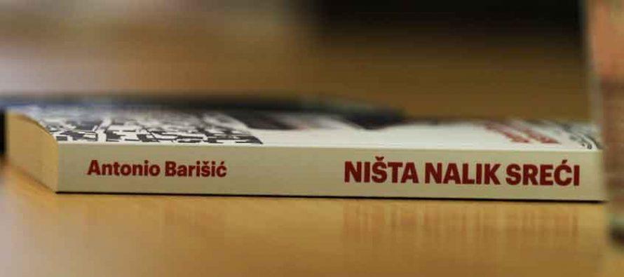 """FOTO – Promocija knjige """"Ništa nalik sreći"""""""