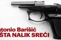 Predstavljanje knjige Antonia Barišića