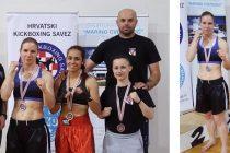 Karmela Makelja nova seniorska prvakinja Hrvatske  !!!!