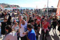 FOTO / Peta biciklijada, u organizaciji Biciklističkog kluba Primošten