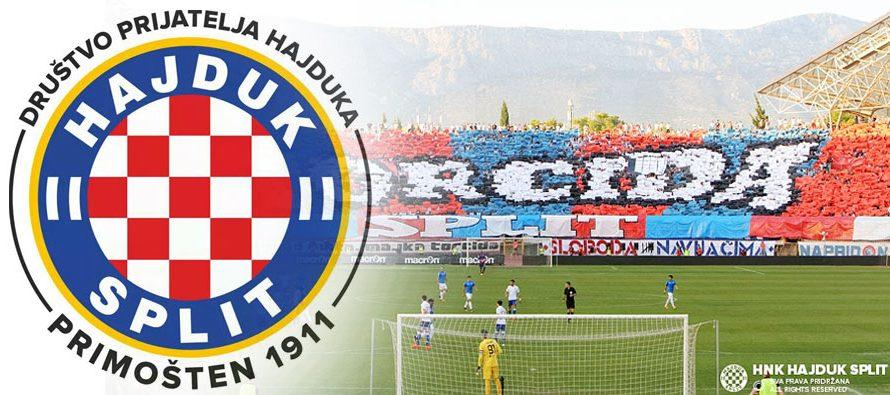 Društvo prijatelja Hajduka Primošten 1911 Vas poziva: Učlani se i budi dio obitelji