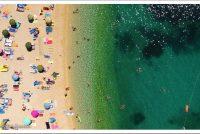 POKAZALA NOVA ISPITIVANJA: Na svim primoštenskim plažama kakvoća mora je izvrsna