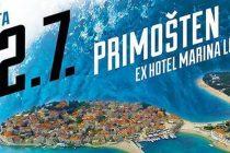 Primo Beats Open Air party u Primoštenu kao 'highlight' sezone!