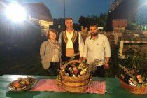 Treća nagrada izbora 'Zlata vrijedan OPG' stigla u Kruševo kod Primoštena