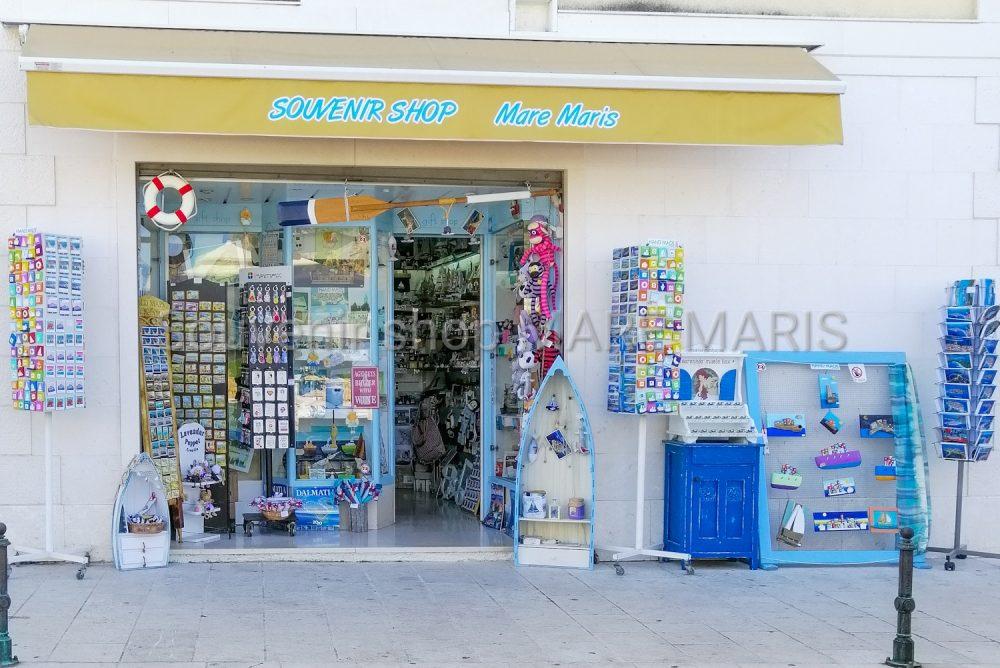 Souvenir shop MARE MARIS