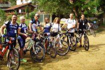Biciklisti iz Primoštena sudjelovali  na 8. međunarodnoj biciklijadi u Bihaću