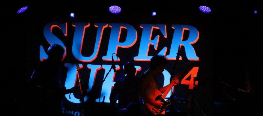 Algiers, Porto Morto i Tyger Lamb dolaze u Primošten na 5. SuperUho!