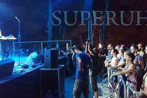 FOTO / Superuho prva večer