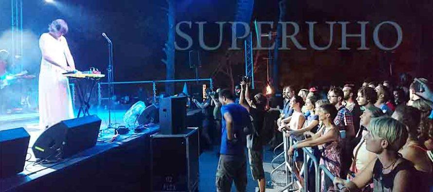 Poznat je raspored nastupa izvođača po danima 5. SuperUho Festivala!
