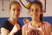 DOBRE VIJESTI IZ ITALIJE: Karmela Makelja i Nives Radić osigurale medalje na Svjetskom prvenstvu