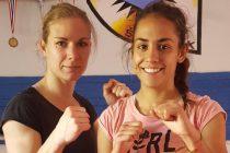 Pogledajte kako se Karmela, Nives i Snježana pripremaju za svjetsko prvenstvo u kickboxingu (Sarajevo 20. – 27. 10.)