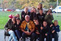 BRAVO CURKE – Nika, Doris i Barbara osvojile zlato