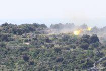 Danas i sutra: Ispitivanje balističkih raketnih motora na poligonu Zečevo