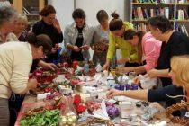 Započela radionica župnog Caritasa