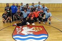 FOTO – MNK Primošten na gostovanju kod sportskih prijatelja MNK Hradec Kralove