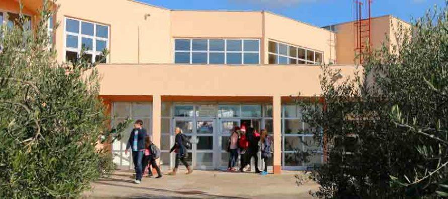 Štrajk i u našoj školi