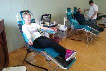 Danas je Svjetski dan darivatelja krvi: 'Hvala vam na humanosti i svakoj darovanoj dozi'