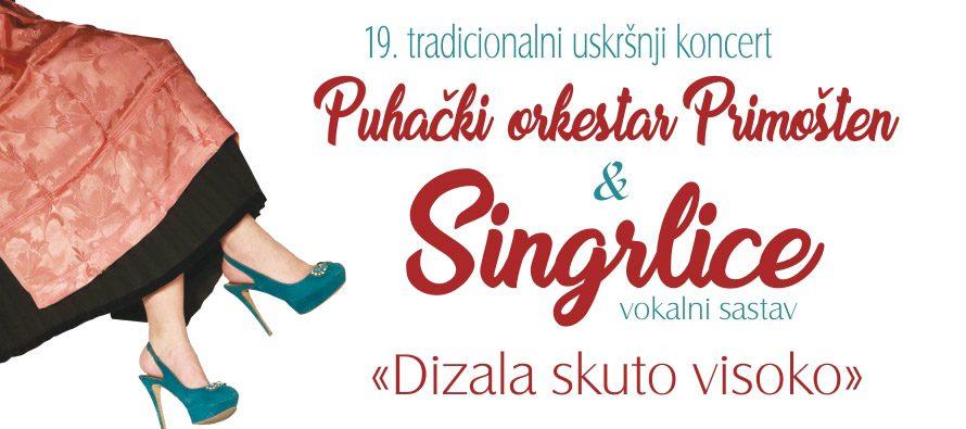 Puhački orkestar Primošten priprema neviđen muzički etno spektakl za Uskrs