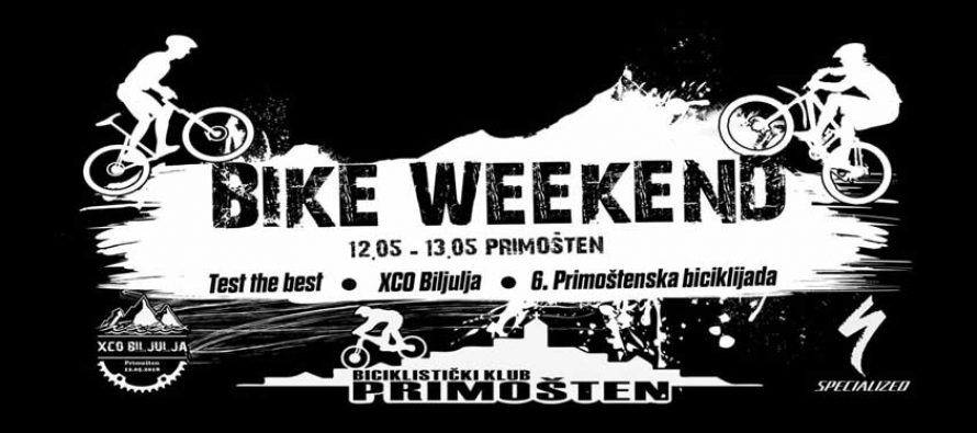 Video najava –  bike week uskoro….