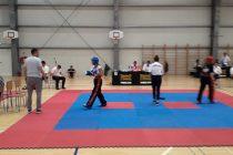Održano Hrvatsko kickboxing prvenstvo u Light contactu za starije kadete i kadetkinje