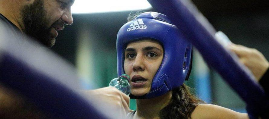 Karmela Makelja državna je prvakinja u low kicku