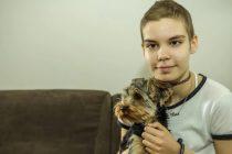Pomozimo maloj Luci i njezinoj obitelji da skupi 150 tisuća kuna; I da nam se iz SAD-a vrati živa i zdrava!
