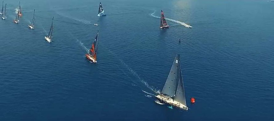 VIDEO – Šibenik 52 Super Series Sailing Week,