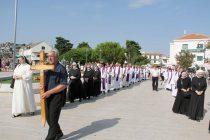 U Primoštenu pokopan don Slavko Mikelin, prvi ravnatelj šibenskog Caritasa