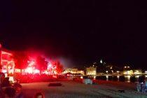 VIDEO – Hrvatska – Rusija na plaži Mala Raduča