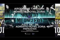 NAJAVA – Argentinski Tango u Adriatiq hotelu Zora