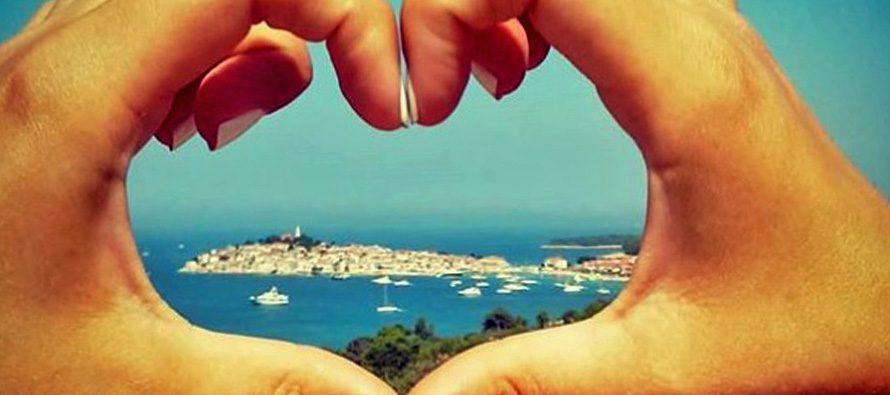 FOTO: Najbolja reklama je zadovoljan i sretan gost ! Pogledajte kako su naši turisti doživjeli Primošten kroz njihove fotografije na Instagramu