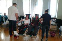 ODAZOVITE SE, DARUJMO KRV – Dobrovoljno darivanje krvi u Primoštenu 12.11.2019.