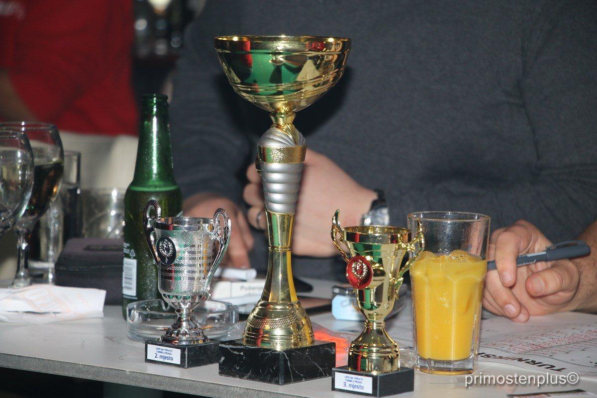 Pikado turnir – Oliva X