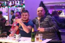 Ivan Šarić iz Olive X najbolji na Mastersu