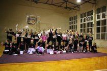 Foto i Video – Božični nastup sportskog društva Releve
