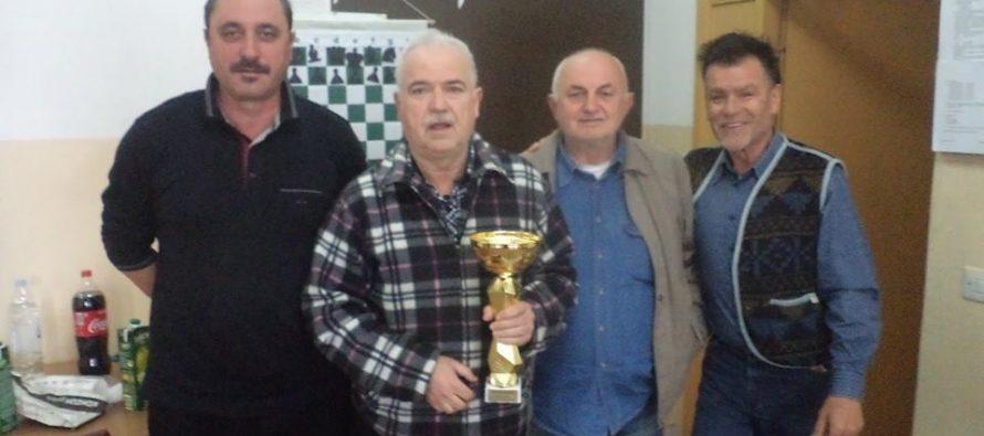 Primošten osvojio Županijski kup u šahu