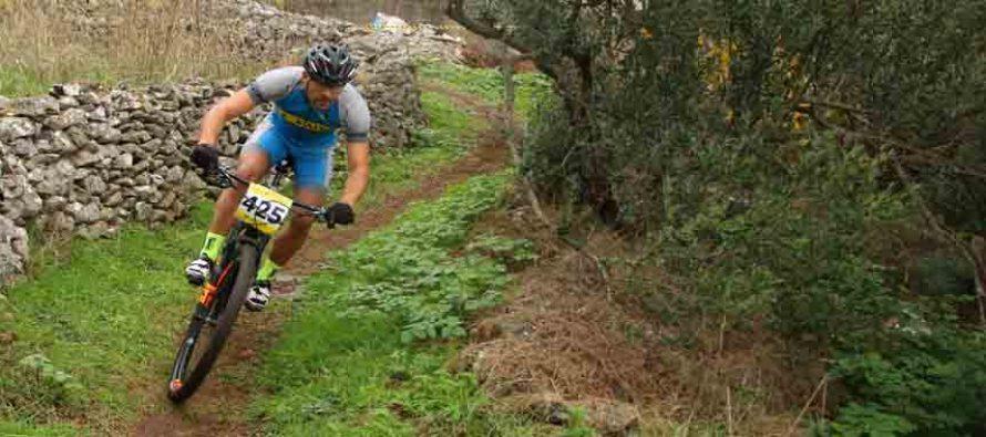 XC staza oko Gaja spremna za utrku